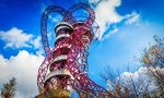 The Slide of Arcelor Mittal Orbit