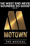 Affiche Motown the Musical au Shaftesbury Theatre à Londres